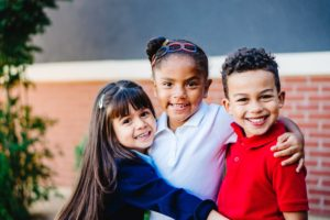 Legacy Traditional Schools in Laveen Arizona